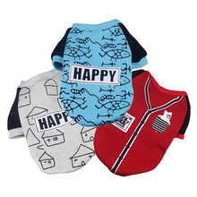 Fashion Pet Dog Clothes For Dogs Warm Pet Dog's Coat And Jackets Cotton clothing Goods For Pet Dogs Supply Free Shipping 05
