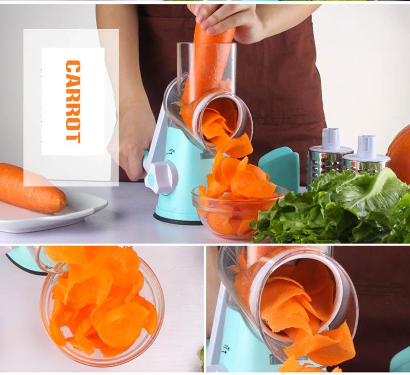 fruit vagetable slicer machine 13