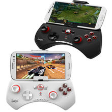 Joystick Gamepad Android iPega 9025 PG-9025 Wireless Bluetooth Game gamecube Controller Gamepads Joystick For iPhone& iPad(China)