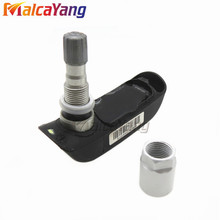 TPMS Tire Pressure Sensor Tire Monitor Sensor For BMW Motorcycle 8521797 36238521797 433MHz(China)