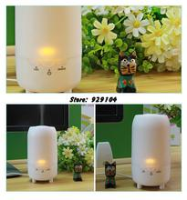 Creative small intelligent mini humidifier usb office home car air purifier humidifying aromatherapy machine