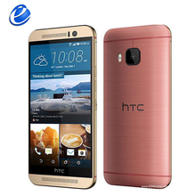 Original HTC ONE M9 Unlocked Mobile phone Octa-core 3GB RAM 32GB ROM 20MP Camera 3G&4G WIFI GPS m9 cell phone(China)