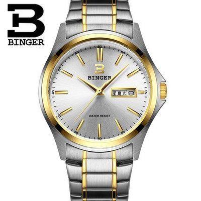 Unique Exquite Designer Men Dress Gold Silver Watch Steel Best Selling Design Man Binger Watches Japanese Movement Wristwatch<br><br>Aliexpress