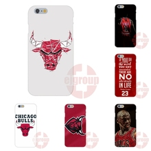 mascot chicago bulls Soft TPU Silicon Print Cover Case For Huawei Mate 7 8 9 P7 P8 P9 Lite Plus For Motorola Moto G G2 G3