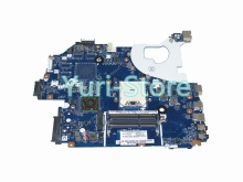 NOKOTION for gateway NV55 NV55S NV55S02U laptop motherboard MBWY102001 P5WS5 LA-6973P DDR3