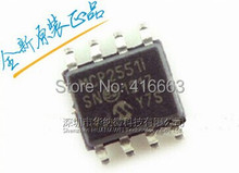 10PCS/LOT MCP2551-I/SN MCP2551-I MCP2551 SOP-8 High speed CAN transceiver 100% Brand New and Original(China)
