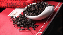top grade chinese dahongpao 250g wuyi cliff tea premium da hong pao big red robe oolong tea B