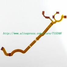 NEW Lens Shutter Aperture Flex Cable For Fuji Fujifilm XF-1 XF1 Digital Camera Repair Part With socket(China)