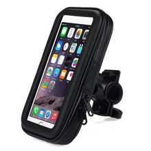2017 New Product Arrival High Quality Hard Cover WaterProof Motorcycle Bike Handlebar Mount Case For iPhone 7 4.7 Inch
