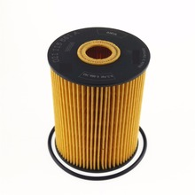 For vw TRANSPORTER IV BUSBOX VENTO PASSAT VARIANT 1991-2005 automotive cars oil filter 021 115 561B 077 115 562(China)