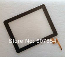 "Original New Capacity 9.7"" inch tablet touch for HKC T90 TOPSUN_E0011-A2 12pin 237x184mm Replacement Touch Sensor Lens"