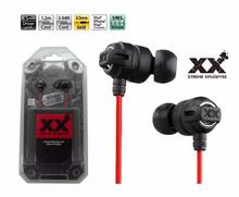 universal For JVC New HA-FX1X in-ear HIFI deep bass stereo earphone for iphone for ipod samsung computer etc