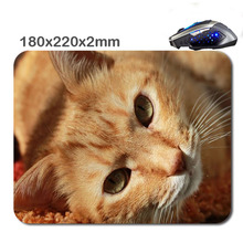 2016 New Products DIY 3D Printing  loud animal Mouse Pad Custom Rubber Gaming Laptop Computer Tablet Mouse Pad As Gift
