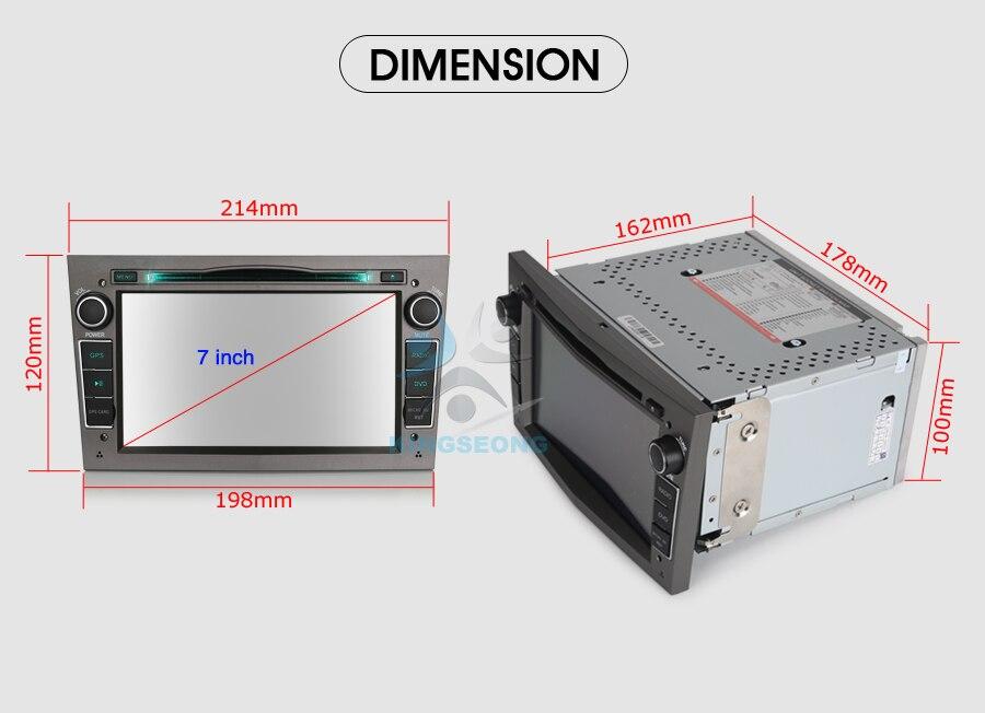 ES6881P-E23-Dimension