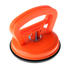 Single Claw Sucker Vacuum Suction Cup for Glass Auto Car Repair Tool Dent Puller Tile Cutter Manual for Tile Glass Sucker 4.5in(China)