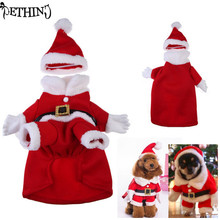 pet dog christmas sweater 1 piece Cute dog christmas coat pet clothes christmas sweater set Assorted size supply