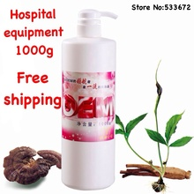 Hand Lotion Frost Hand Cream Moisturizing Whitening 1000g Beauty Salon Products Wholesale(China)