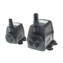 sunsun Aquarium water pump 220V small Pond fountain water pump 5W-40W Sucker water pump aquarium equipment(China)