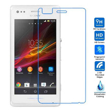 Buy 9H Premium Tempered Glass Sony Xperia M C1904 C1905 Dual C2004 C2005 Screen Protector Protective Film Sony M C1904 C1905 for $1.40 in AliExpress store