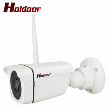 IP Camera 960P H.264 WIFI Onvif 2.0.4 P2P for Smartphone Waterproof IP66 Support 64G SD  Card 15m IR Night Vision Outdoor IP Cam