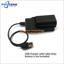 USB Charger LP-E6 LPE6 LC-E6 for Canon Battery Fit EOS 5D Mark 2 3 II III 5DS 5DS R 6D 7D 7D Mark II 60D 60Da 70D 80D SLR Camera