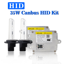 Buy SKYJOYCE 1 Set 12V 35W Canbus HID Xenon Kit Original Hylux 2A88 Canbus HID Ballast 4300K 6000K H1 H3 H7 H11 HID Headlight Bulb for $69.68 in AliExpress store