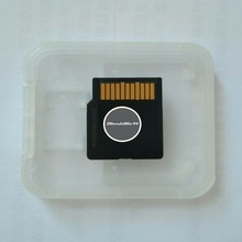 Mini SD memory card 1GB 2GB 4GB for Nokia N73 N80 N93 E61 full capacity Free shipping