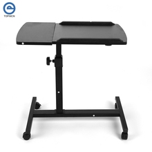 Portable Laptop Table PC Computer Tabl For Bed Sofa Tray Foldable Notebook Desk