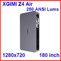 1.3 XGIMI Z4 Air HD projector