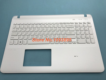 Original Russian keyboard For Sony VAIO Svf152a29v SVF152C29V SVF1521Q1RW fit15 SVF15E svf1521p1rw Russian keyboard With Topcase(China)