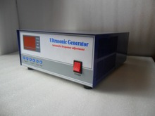 100KHZ 300W High Frequency ultrasonic Generator,100khz Ultrasonic transducer Generator(China)