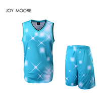 quick dry basketball jersey sublimated custom made men kid basketball shirt(China)