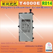 [ T4000E ] 3.7V Li - Polymer lithium ion Mobile/ TABLET PC battery fit for SAMSUNG Galaxy TAB SM-T210 T211 T2105 T217 [R014](China)