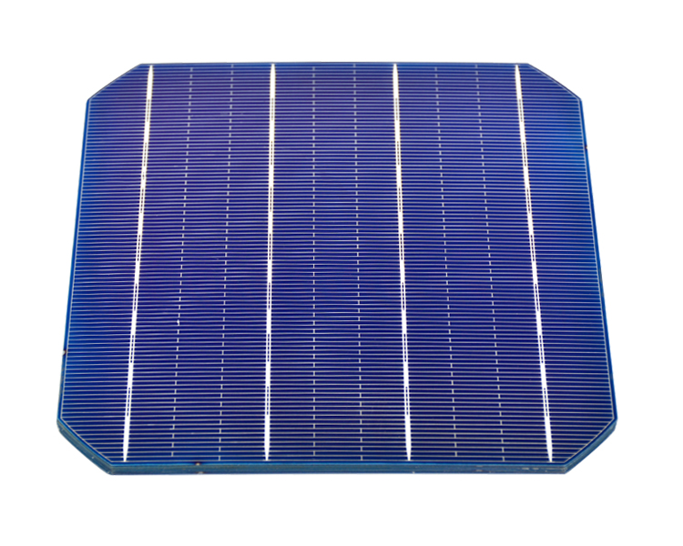 Aoshike Pcs 4.7W 0.5V Monocrystalline Silicon Solar Panel 156x156mm Solars Panel China Panneau Solaire Solar Cell DIY 8