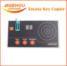 DHL Free 2016 Top rated promotion for Toyota Key Copier for Toyota Smart Key Programmer Smart Key Programming Machine