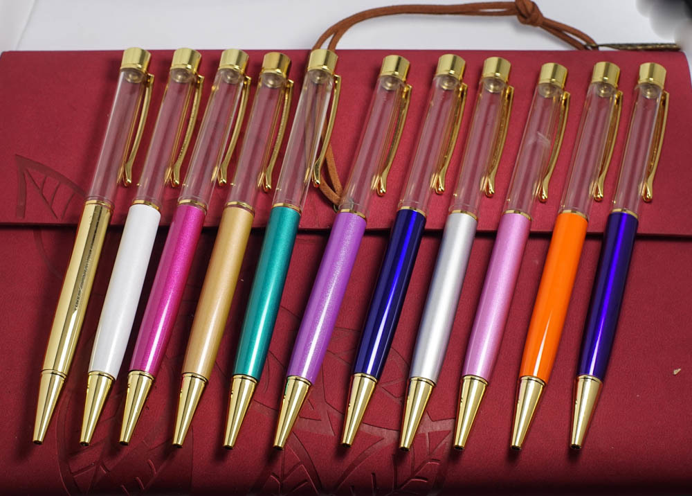 Ballpoint-Pen-no-Copper-no-Oil-with-empty-Barre-for-Writing-School-Office (1)