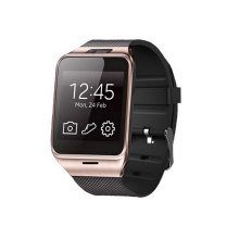10pcs/lot Bluetooth Smart Watch Android Wear Aplus GV18 Smartwatch with SIM Card Intelligent Waterproof Watches Mobile Phone