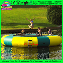 5 m Inflatable Trampoline From China, Air Bouncer Inflatable Trampoline ,Air Jumping Bed For Sale