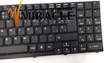 Repair You Life laptop keyboard New Spanish keyboard For LG LW60 LW65 LW70 LW75 SP/LA language Genuine(China)