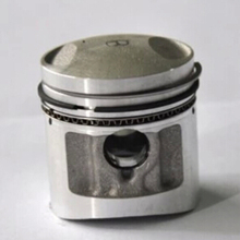 STARPAD For Free shipping for earth eagle king 125 e, 250 e - 350 e a 9-6 - c special piston and piston ring(China)