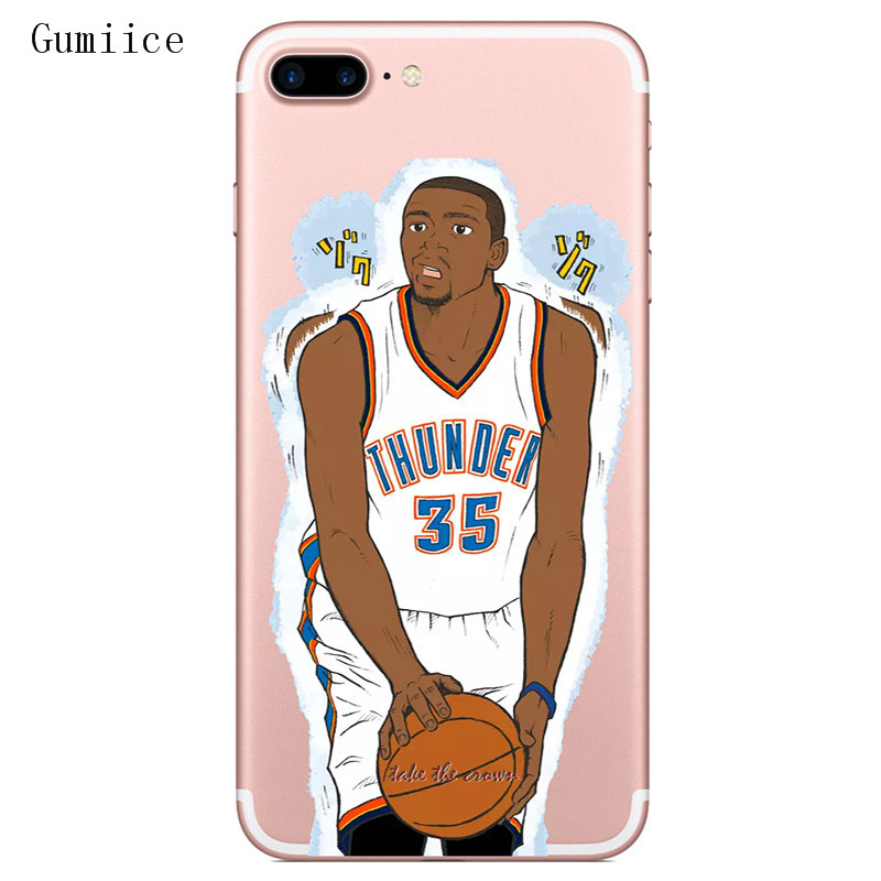 Gumiice phone cases juventus soccer jersey NBA cartoon pattern for iPhone 6 6s 7 7lus(China (Mainland))