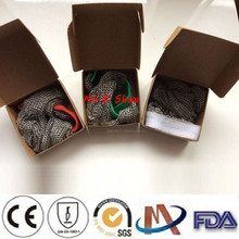 Metal Mesh Glove Stainless Steel Glove Wire Welding Glove Cut Personal Protective Gloves CE Standard XXS-XL Garden Hand Tools(China)