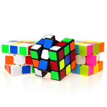 3x3x3 Children Puzzle Cube Kids Educational Professional Racing Cube Play Toys Cubos Magicos Puzzles Magic Megaminx Cube Timer