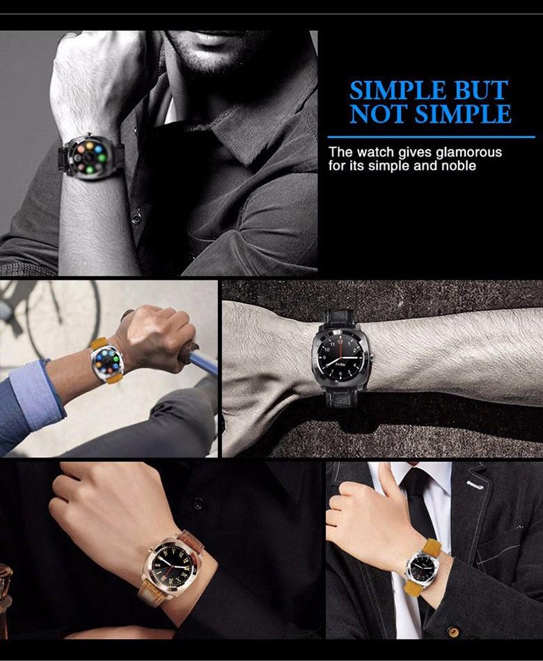 E1397 X3 Bluetooth Smart Watch (20)