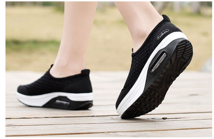 RS 442-2018 New Sneakers Shoes Woman-18