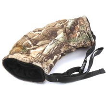 Camo Hand Warmer Cold Gear Antifreeze Hunting Deadcalm Hand Warmer Handwarmer Hunting Gear Articulos De Caza Caccia(China)