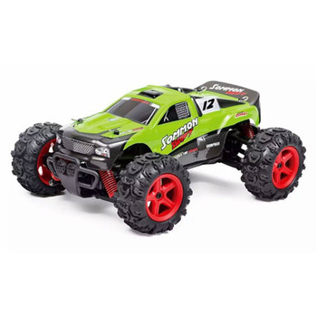 SUBOTECH BG1510B 1/24 2.4GHz Full Scale High Speed 4WD Off Road Racer Ready To Go