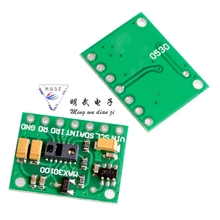 MAX30100 Heart Rate Click Oximeter Pulse Sensor Pulsesensor Module For Arduino(China)