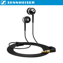 Sennheiser CX300II Noise Isolating Earbuds In-ear Earphone Sport Running Music Headset For iPhone iPod SmartPhone MP3 Portable(China)
