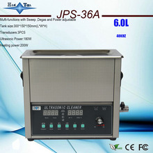 2017 Newest hot sale free shipping JPS-36A 220v 6L Mufti-functions with Sweep ,Degas and Power adjustable for circuit baords(China)